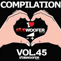 I Love Subwoofer Records Techno Compilation, Vol. 45 — сборник