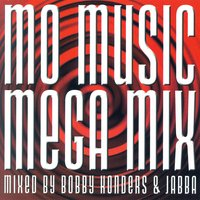 Mo Music Mega Mix — Various Artists - Jamdown Records