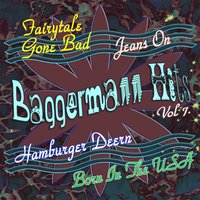 Baggermann Hits Vol. 7 — сборник