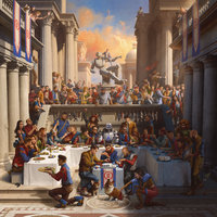 Everybody — Logic