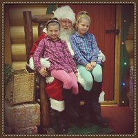 Christmas Is Coming (Celebrate Christ) — Timothy Allen Ekberg, Hallie Grace Ekberg, Cailyn Rose Ekberg