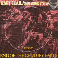 End Of The Century Party — Gary Clail