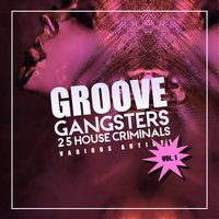 Groove Gangsters, Vol. 1 (25 House Criminals) — сборник