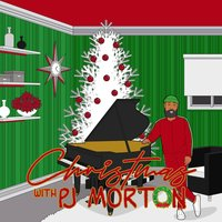 Christmas With PJ Morton — PJ Morton
