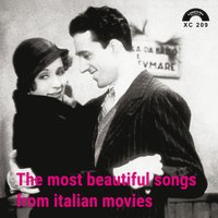 The Most Beautiful Songs From Italian Movies — сборник