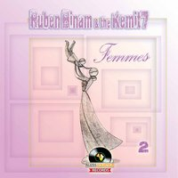 Femmes, Vol. 2 — Ruben Binam & The Kemit 7