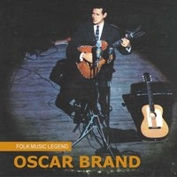 Folk Music Legend — Oscar Brand