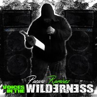 Voices in the Wilderness — Pacaso Ramirez