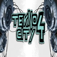 Tekno City, Vol. 4 — сборник