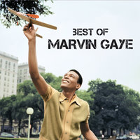 Best Of — Marvin Gaye