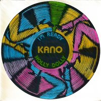 I'm Ready-Holly Dolly — Kano