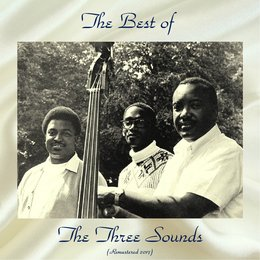 The Best of the Three Sounds — The Three Sounds