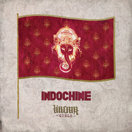 Karma Girls — Indochine