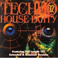 Techno House Party, Vol. 12 — сборник