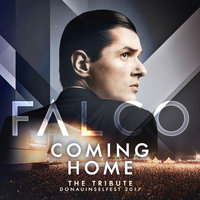 FALCO Coming Home - The Tribute Donauinselfest 2017 — Falco