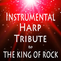 Instrumental Harp Tribute to the King of Rock — The O'Neill Brothers Group