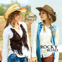 Rocky Road — Camille & Haley