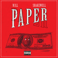 Paper — Nell, Shakewell