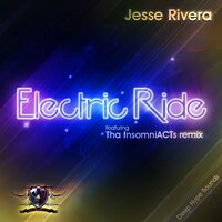 Electric Ride — Jesse Rivera