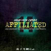 Affiliated 14 — Lingo, Abstract, Sees, Vendetta, Rizzy Reem, M3rk