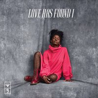 Love Has Found I — Jah9
