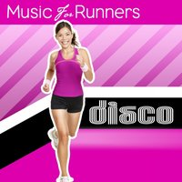 Music for Runners: Disco — The Jogging All-Stars