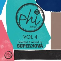 Phi Beach, Vol. 4 — Supernova