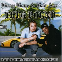 Thug Pound — Bizzy Bone, Bad Azz