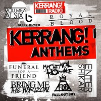 Kerrang! Anthems — сборник