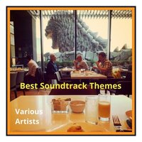 Best Soundtrack Themes — сборник