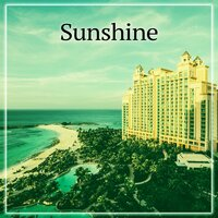 Sunshine - Lounge Bistro, Lounged Out, Positive Sensual Touch — Lounge Café