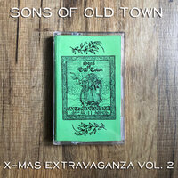 Sons of Old Town Xmas Extravaganza, Vol. 2 — сборник