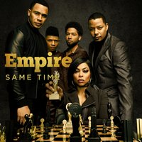 Same Time — Empire Cast, Yazz, Jussie Smollett, Kosine