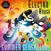 Electro House Summer Sensations — сборник