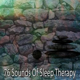 76 Sounds Of Sleep Therapy — White Noise Research