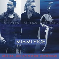 Miami Vice Original Motion Picture Soundtrack — сборник