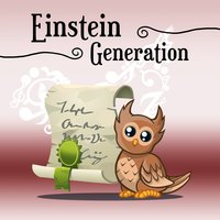 Einstein Generation – Music for Baby, Learning & Fun, Mozart, Beethoven for Kids — Baby Mozart Orchestra