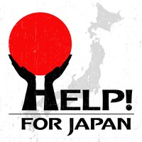 Help! — Help! For JAPAN