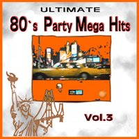 Party Mega Hits Vol. 3 — Jim Harrison Band