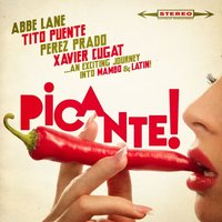 Picante! - ...An Exciting Journey Into Mambo & Latin Music! — сборник