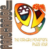 The Forward Movement Phaze Four: The Glamour State — Sean Kosa