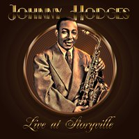 Live at Storyville — Johnny Hodges