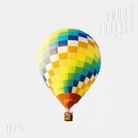 The Most Beautiful Moment in Life: Young Forever — BTS