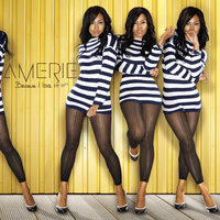 Because I Love It — Amerie