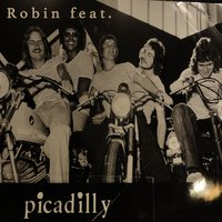 And I Love Her — Robin, Piccadilly, Robin Watts