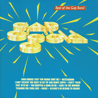 Gap Gold - Best Of The Gap Band — The Gap Band