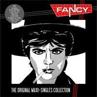 The Original Maxi-Singles Collection — Fancy, Tess Production, Ringo, GRANT MILLER, LINDA JO RIZZO, Tess