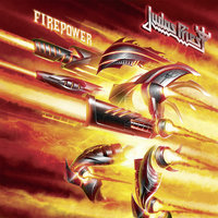 FIREPOWER — Judas Priest