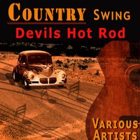 Country Swing — Johnny Bond, Red Foley, Al Dexter, Bob Wills, Spade Cooley
