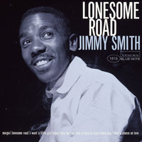 Lonesome Road — Jimmy Smith